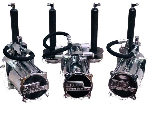 3 Pump Compeion Kit