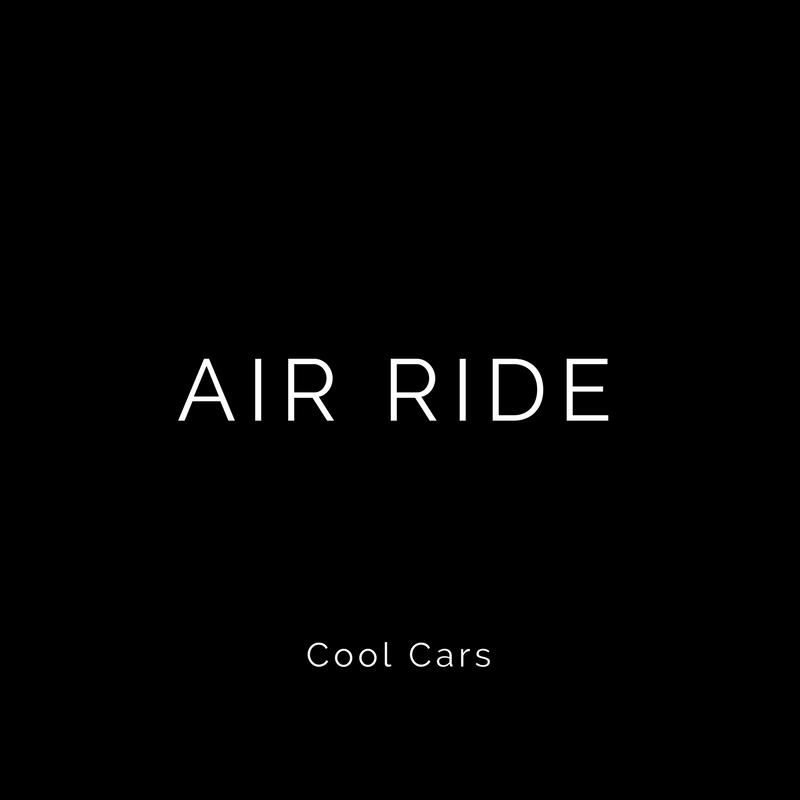 Air Ride Cool Cars Wheels Air Ride Hydraulics - Cool cars engineering