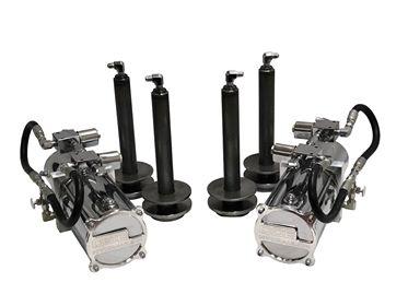 Cyclone Hydraulic Kits