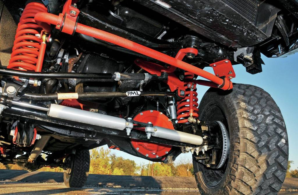 Customramfrontaxle Cool Cars Wheels Air Ride - Ram cool cars