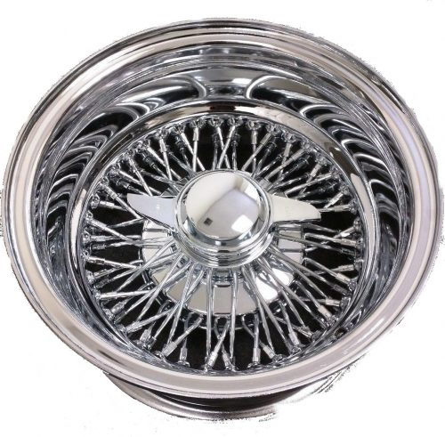 "13"" Wire Wheels"