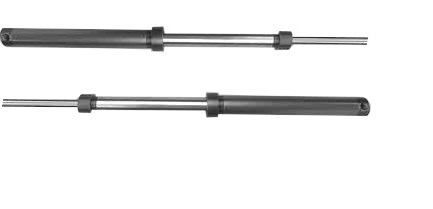 "Telescopic Cylinders (3/8"" Side Port)"